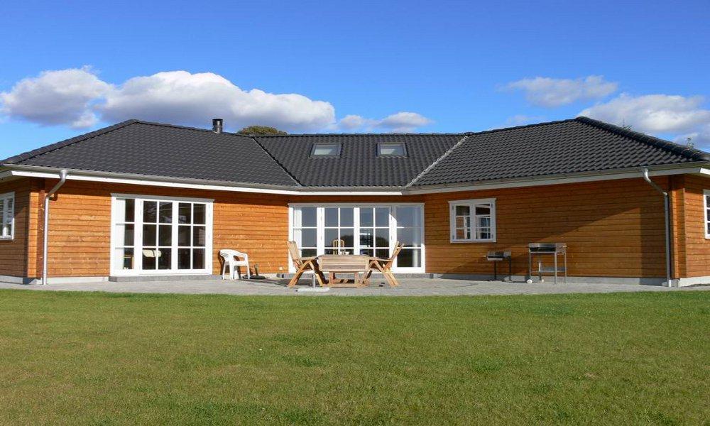 Holzhaus Aarhus - BV 3549