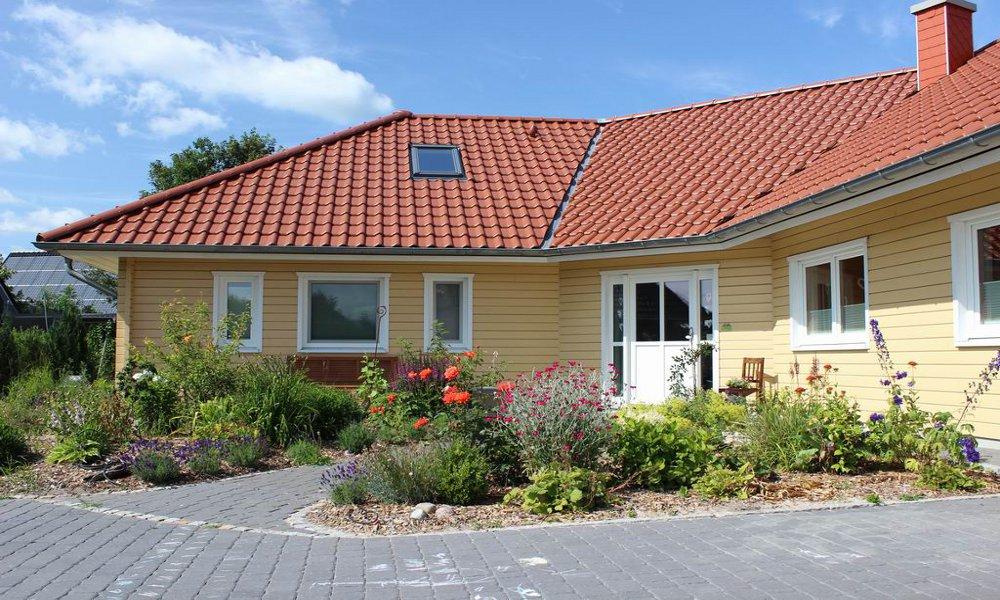 Holzhaus Aarhus - BV 5366