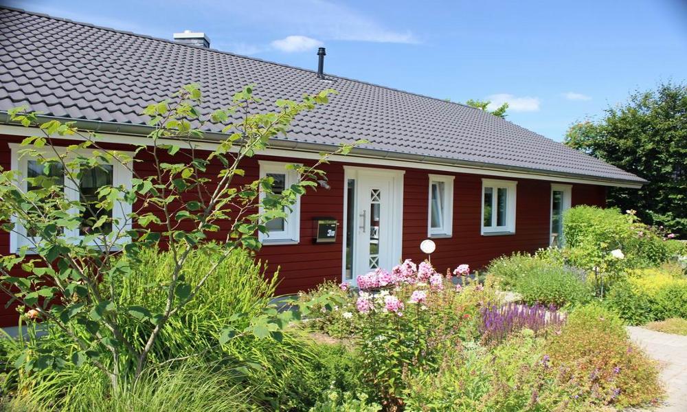 Schwedenhaus bungalow preise  Fjorborg-Holzhäuser: Bildergalerie