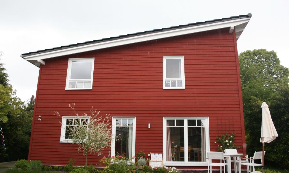Holzhaus Sonderborg - BV 4424