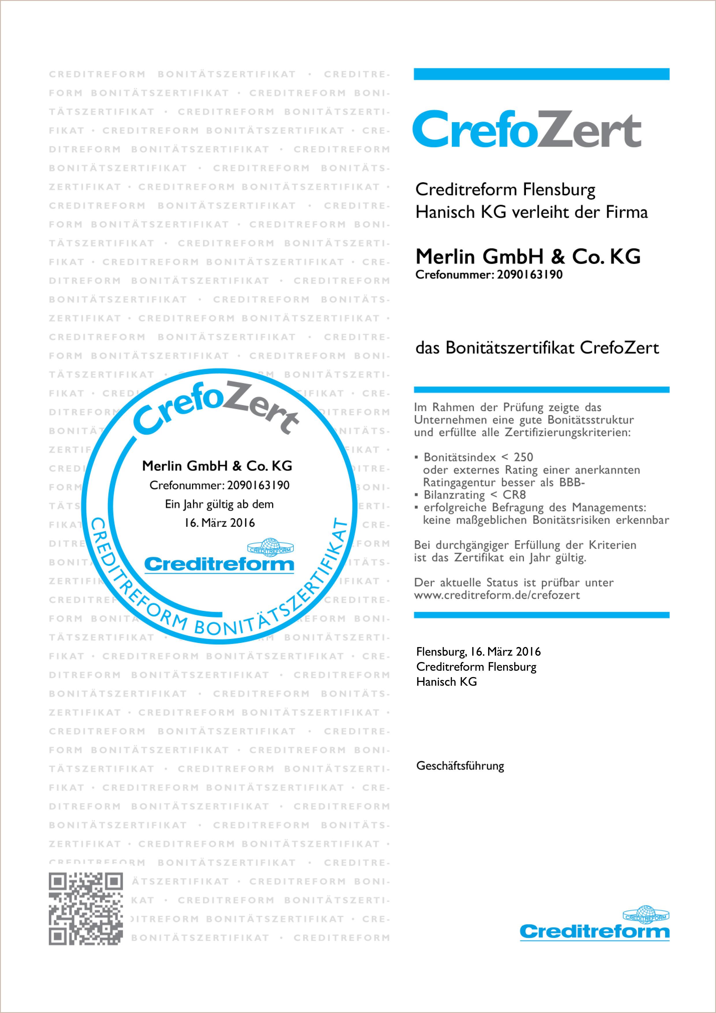CrefoZert_Merlin-Gmbh-Co-KG-ab-2016-03-16