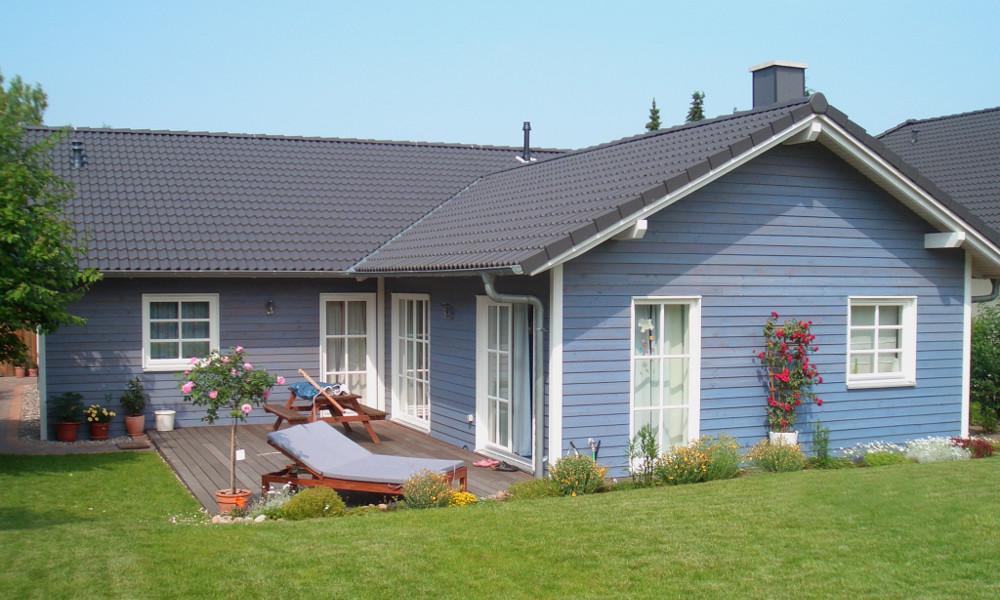 Holzhaus Kalmar - BV 3817