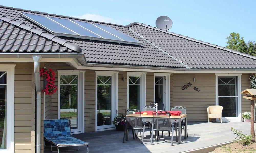 Holzhaus Lillehammer - BV 5797