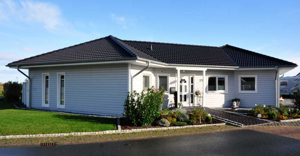 Holzhaus Lillehammer - BV 6456