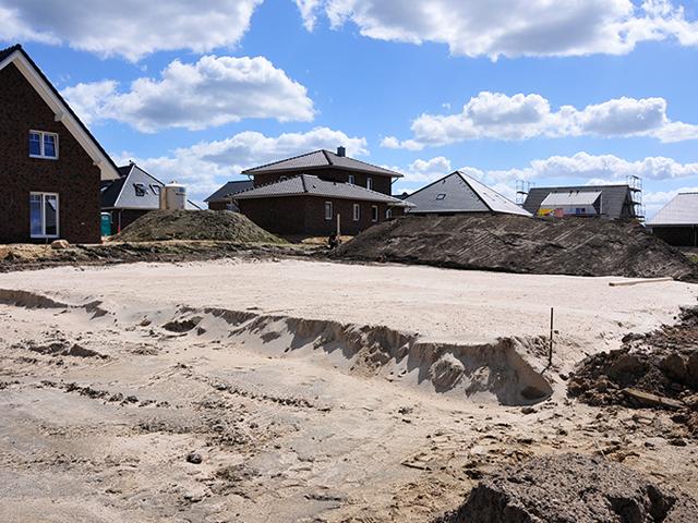 Häufig Baupreis - Fjorborg Holzhäuser BG27
