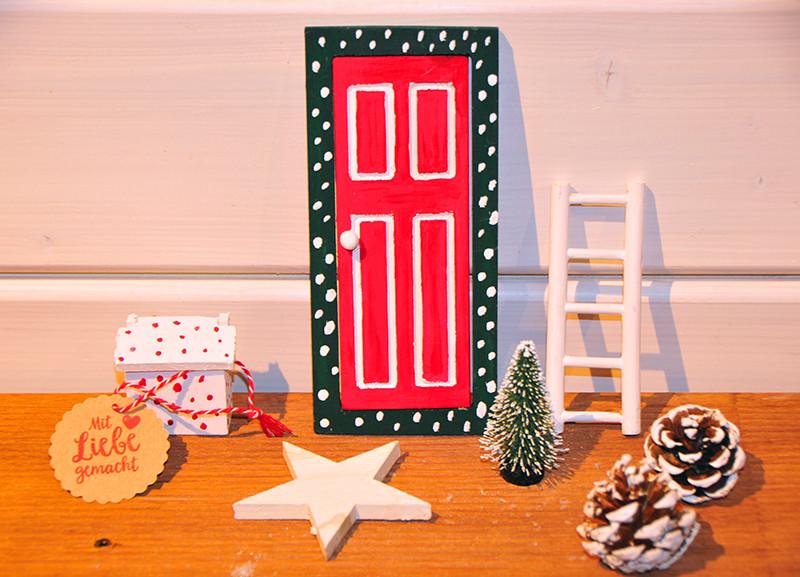 Fjorborg-Weihnachtsaktion - Weihnachts-Wichte