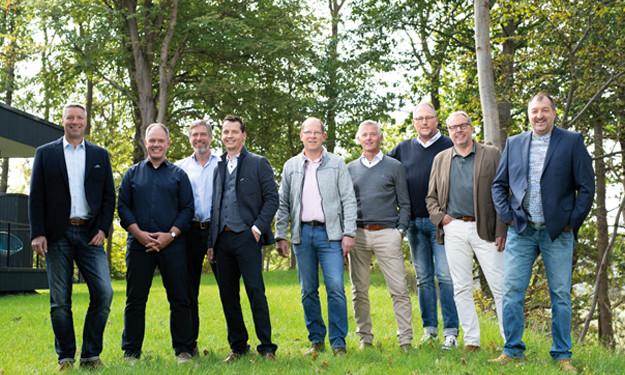 Fjorborg-Haeuser - schluesselfertige Holzhaeuser - Holzhaus-Fachberater