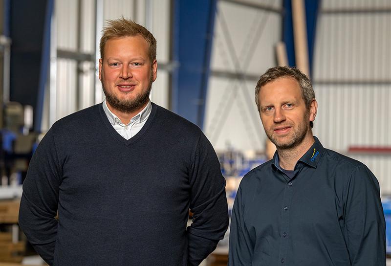 Fjorborg Haeuser - neue Geschaeftsfuehrer_Jan Leichhauer_ - Jan Moeller