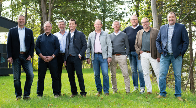 Fjorborg Holzhaeuser - persoenlicher Holzhaus-Fachberater