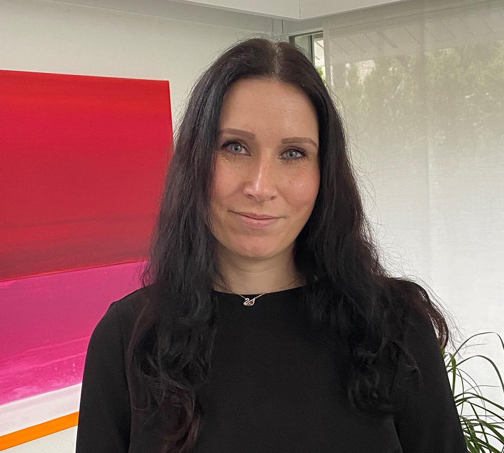 Fjorborg Finanzierungsservice - Janice Lueck - neue Mitarbeiterin - News