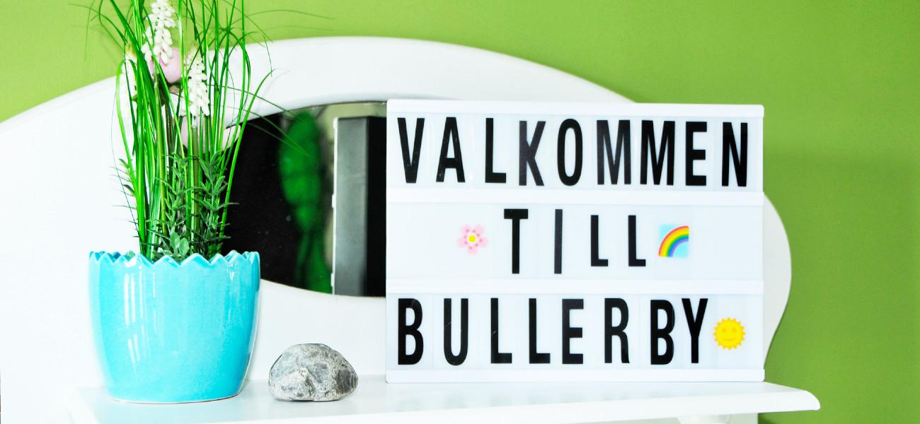 Fjorborg Holzhaeuser - Best Ager - Eingang Willkommen - Galerie - BV6518
