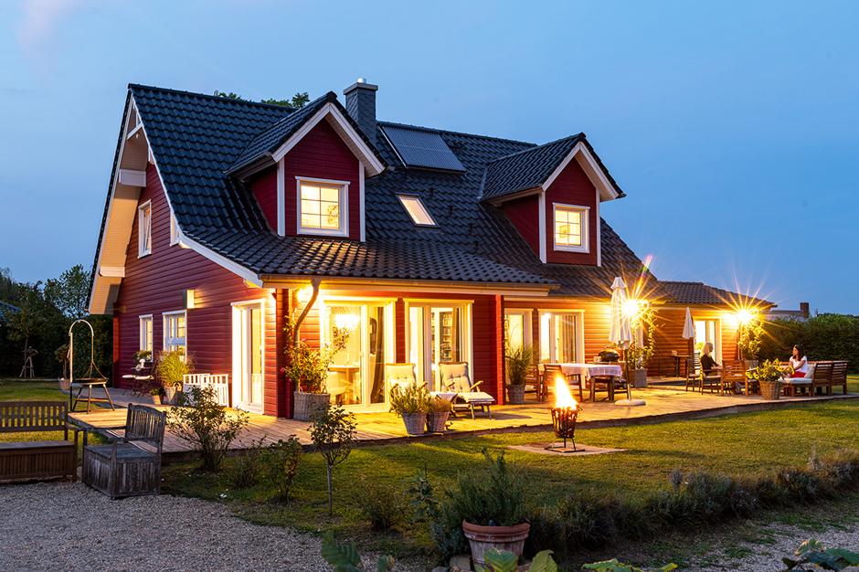 Fjorborg Haeuser - Schwedenhaus Kosten - BV 6683