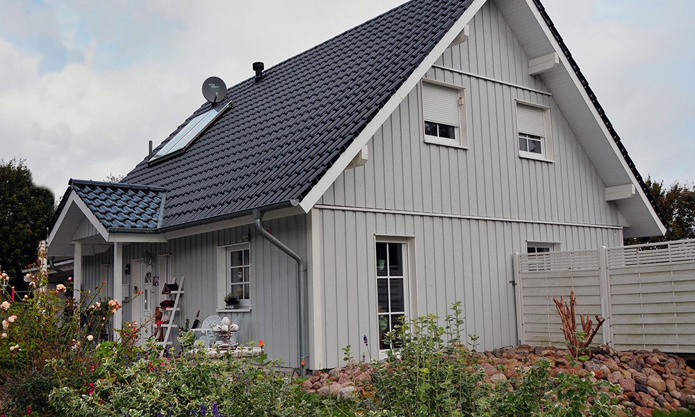 Fjorborg-Hozhaus Svendborg - BV 5871