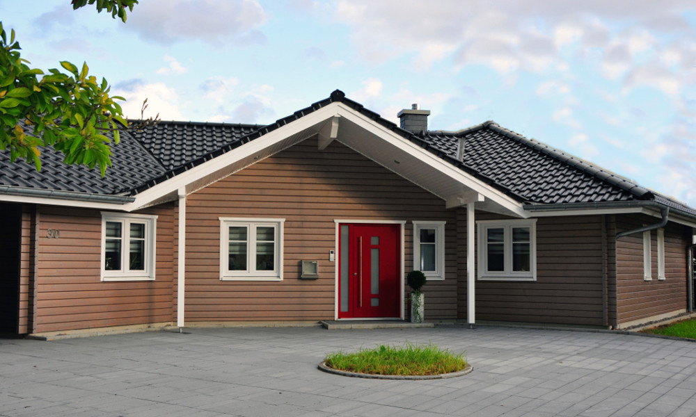 Holzhaus Lillehammer - BV 6830
