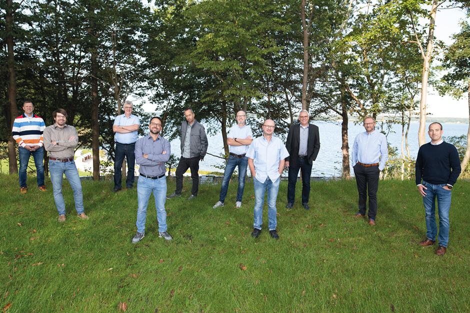 Fjorborg-Haeuser - Baukoordination - 2021