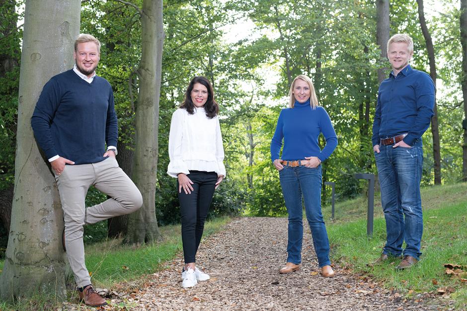 Fjorborg-Haeuser - Team Geschaeftsfuehrung - 2021