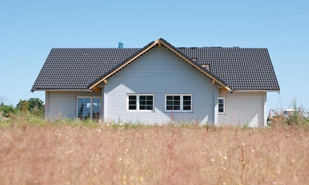 Fjorborg-Holzhaeuser - Schwedenhaus kaufen - Eigenleistung