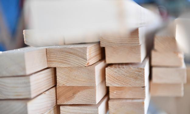 Fjorborg-Holzhaeuser - Schwedenhaus kaufen - energieeffizent
